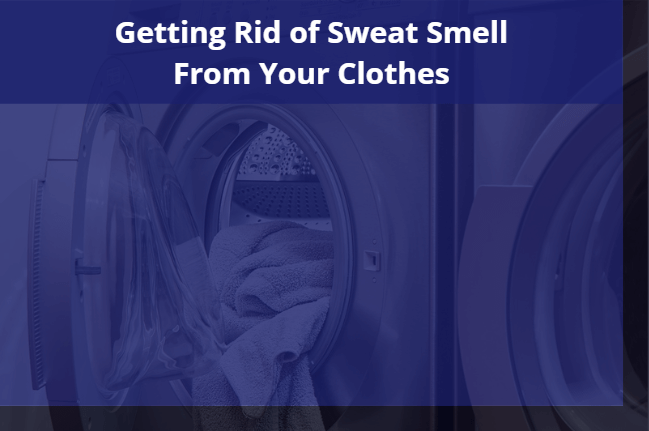 Getting Rid Of Sweat Smell From Clothes Classic Drycleaners